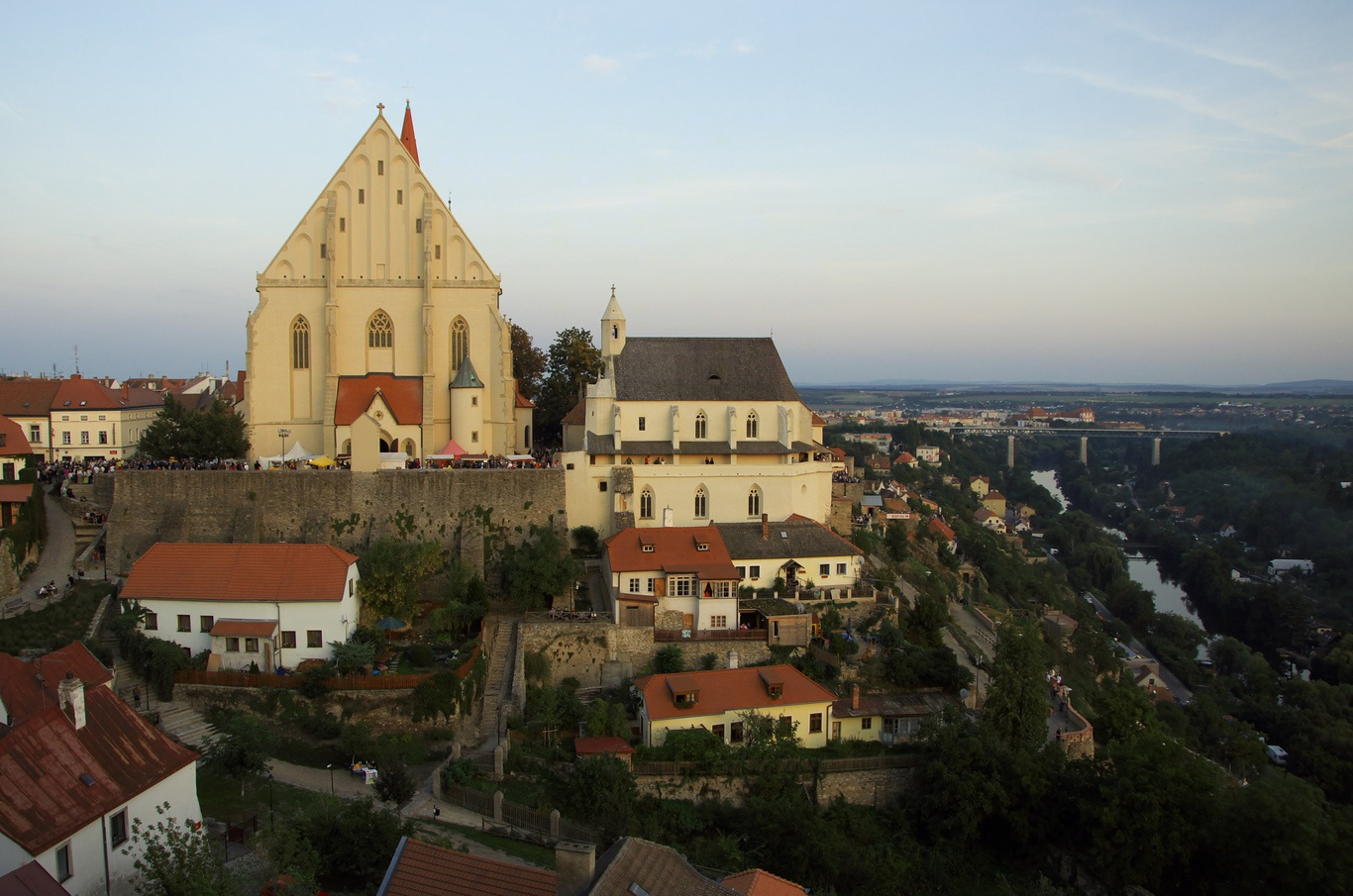 Znojemské historické vinobraní