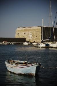 Benátský přístav, Heraklion