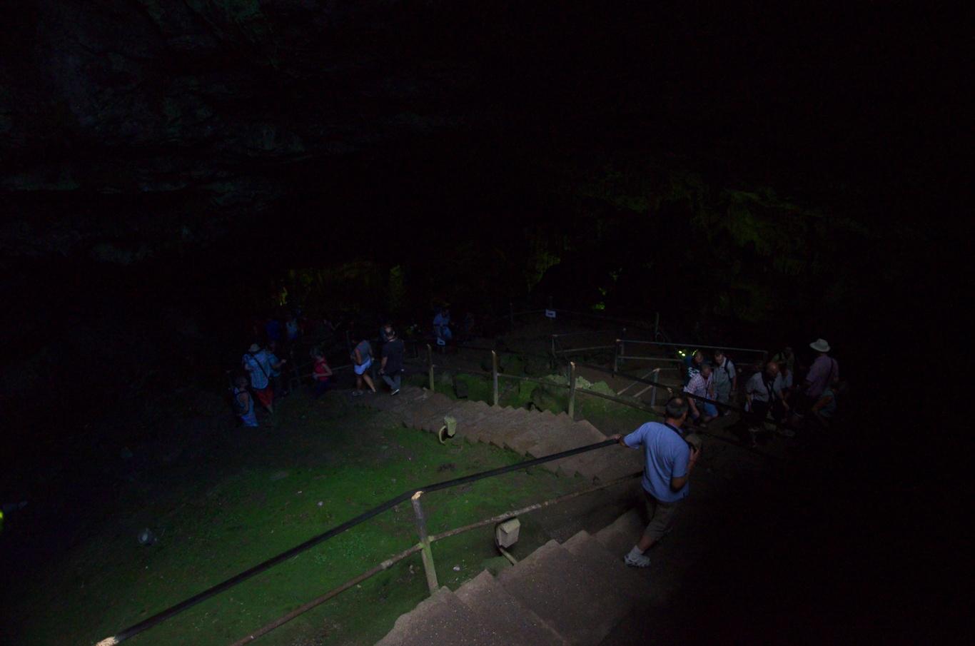 Jeskyně Dikteo Antro