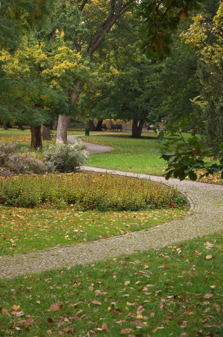 Park Lužánky