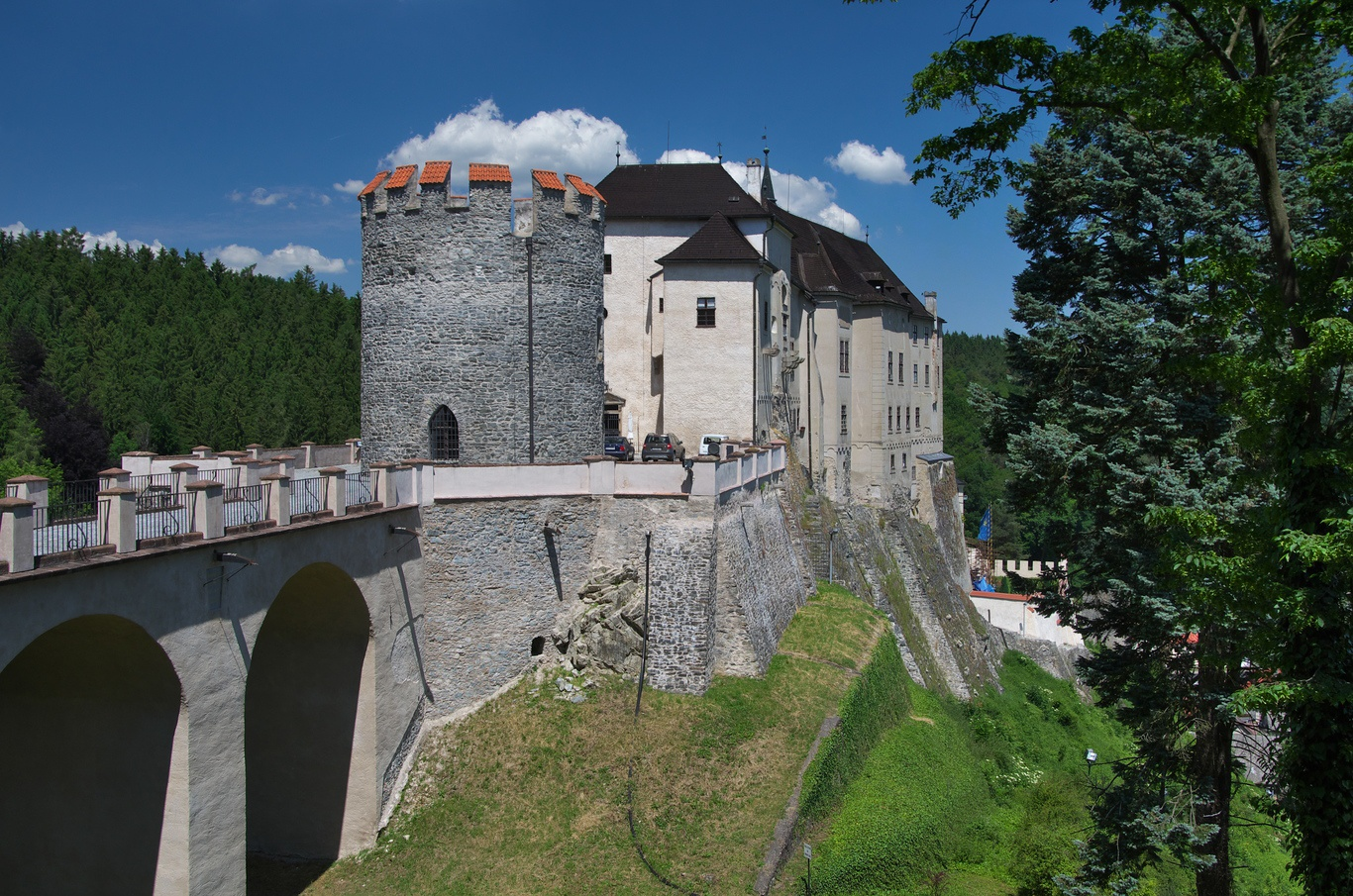 Český Šternberk