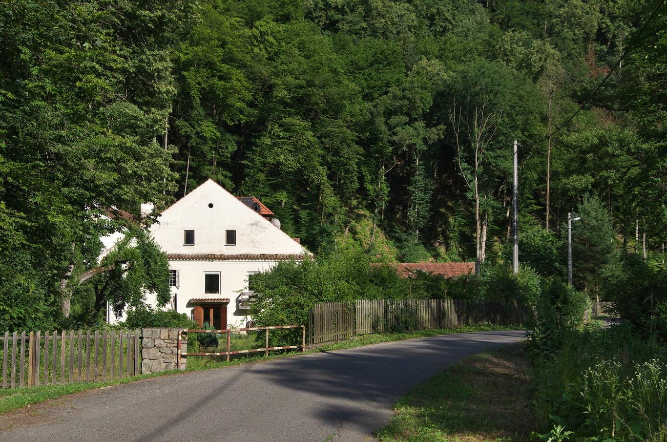 Matalův dům