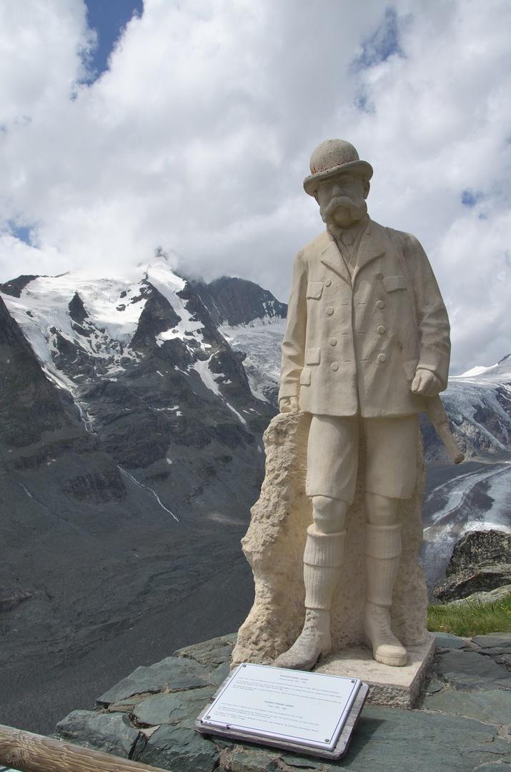 Kaiser-Franz-Josef-Höhe