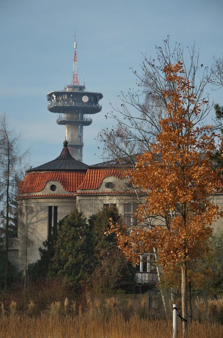 Telekomunikační věž