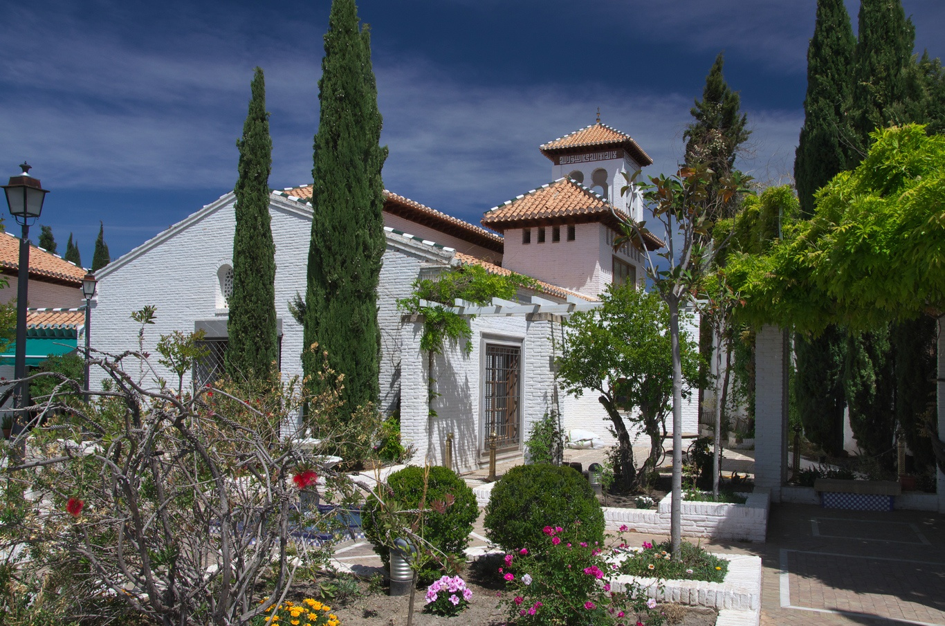 Mešita (Mezquina de Granada)