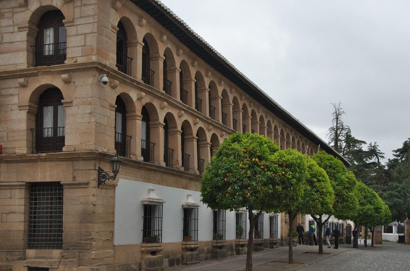 Radnice v Rondě