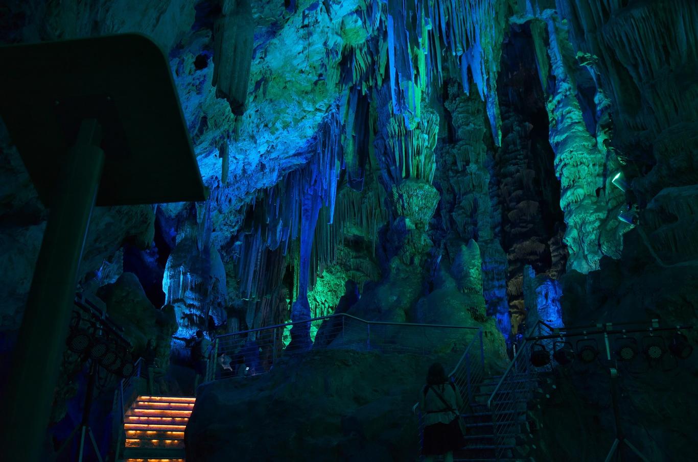 St Michael's Cave