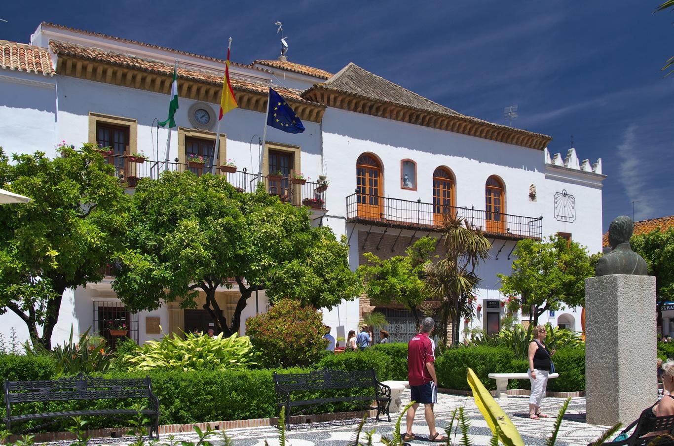 Ayuntamiento de Marbella (radnice)