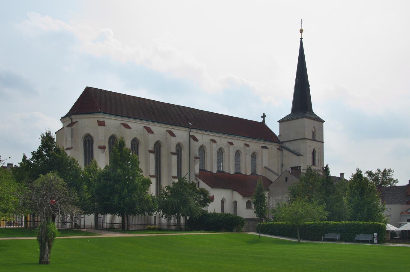 Kapitulní kostel