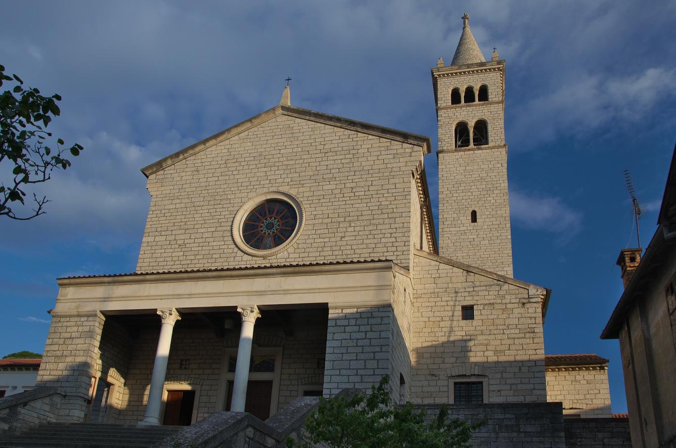Kostel sv. Antona