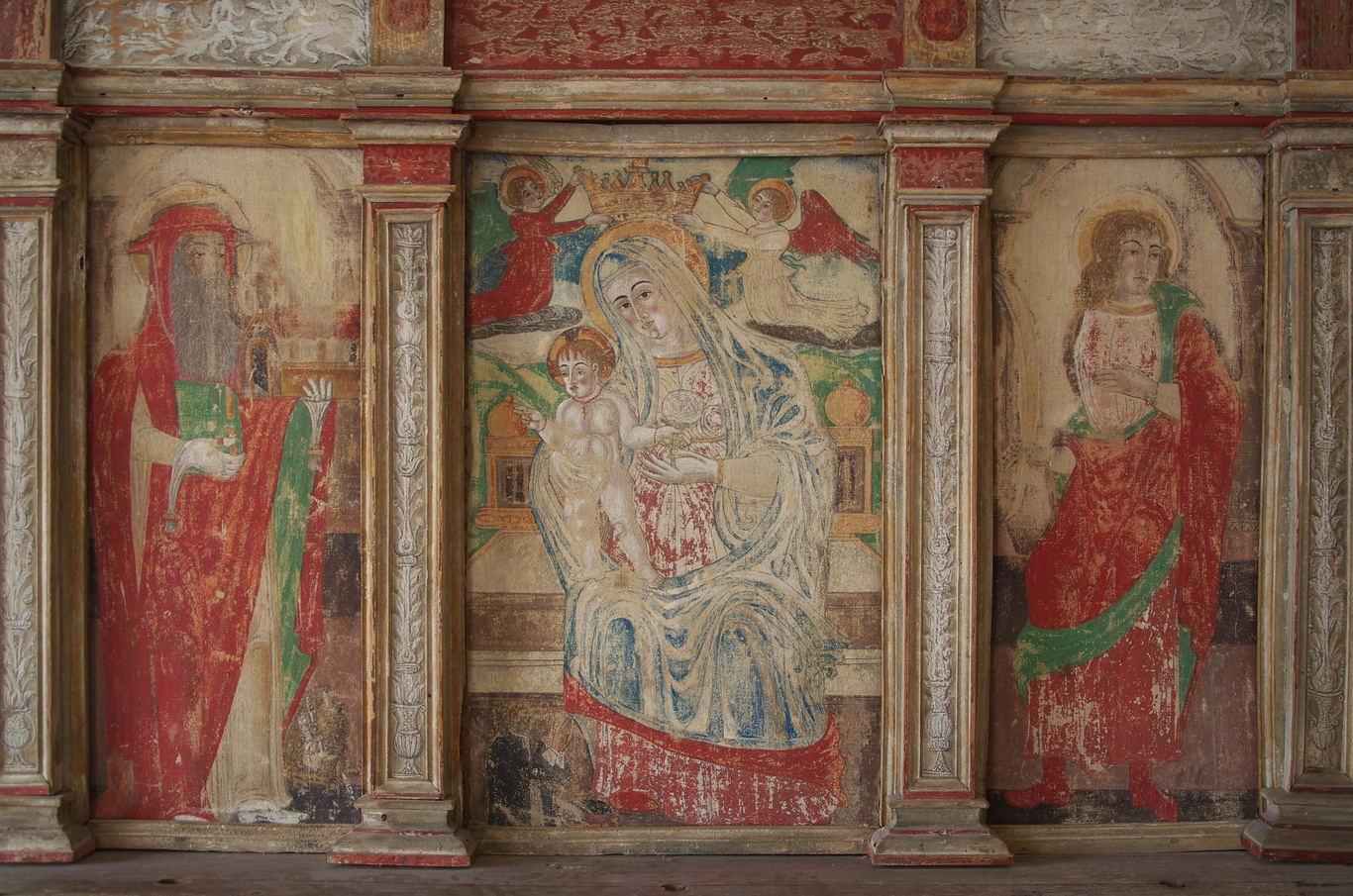 Eufraziova bazilika, Poreč - muzeum