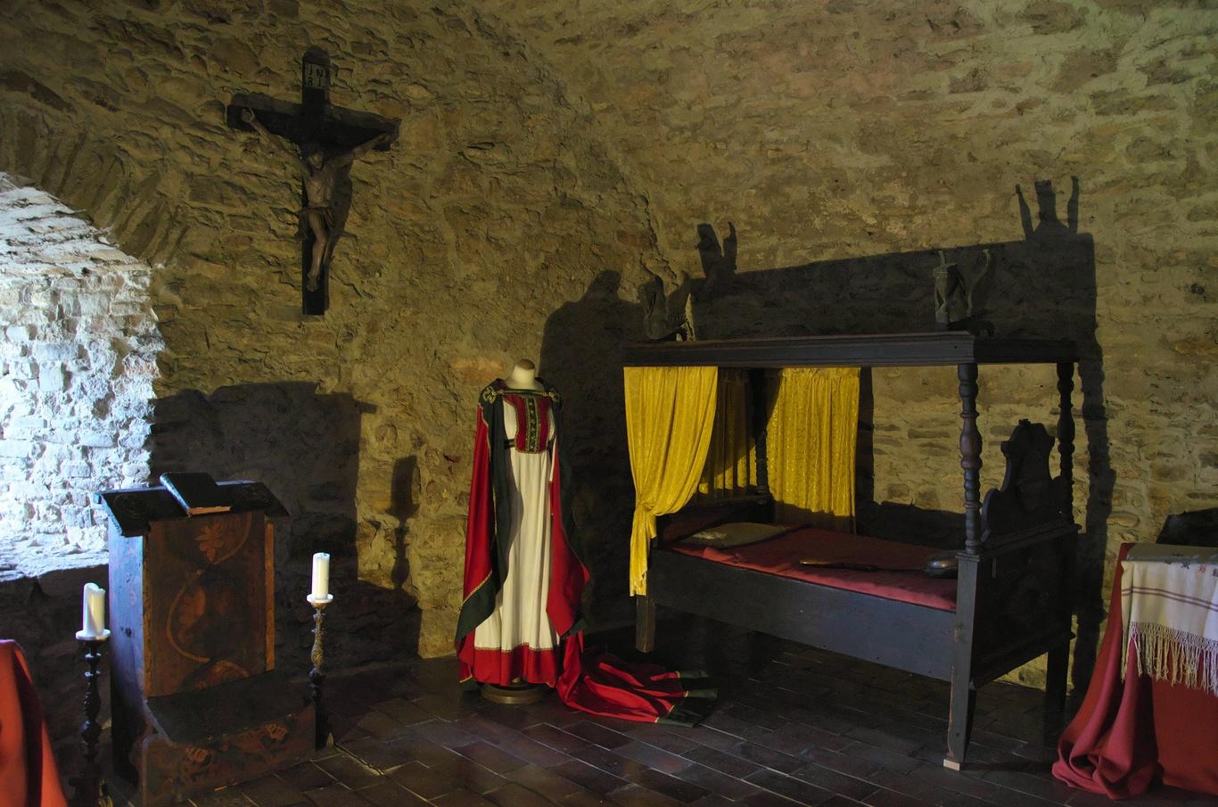 Spišský hrad, muzeum