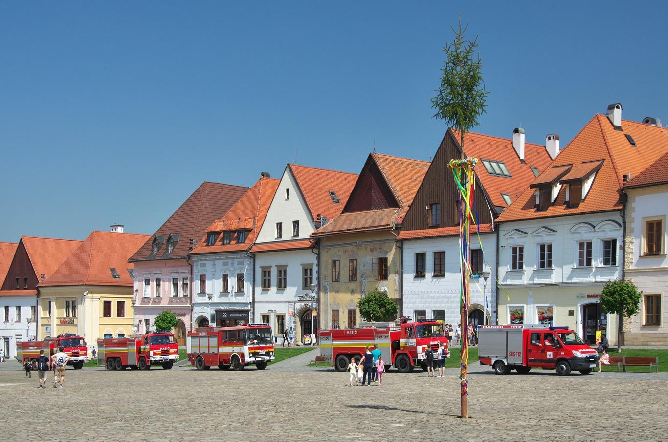 Radničné námestie