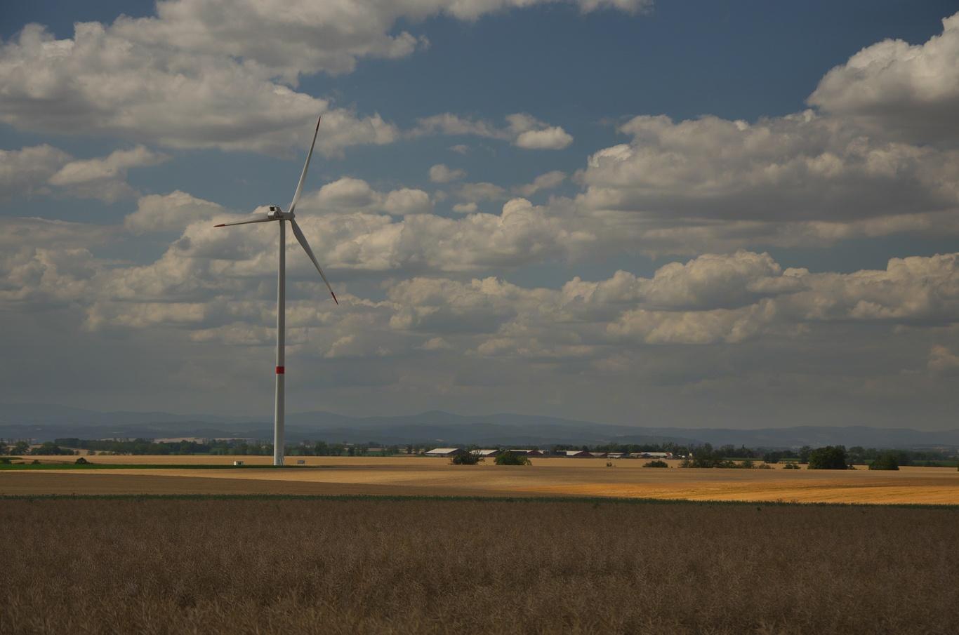 Oldřišovský větrník