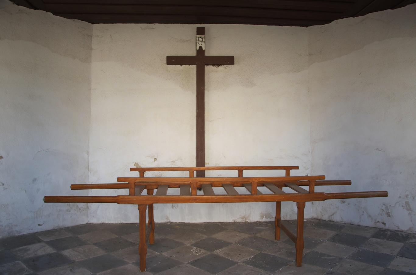 Zvole, hřbitov u kostela sv. Václava
