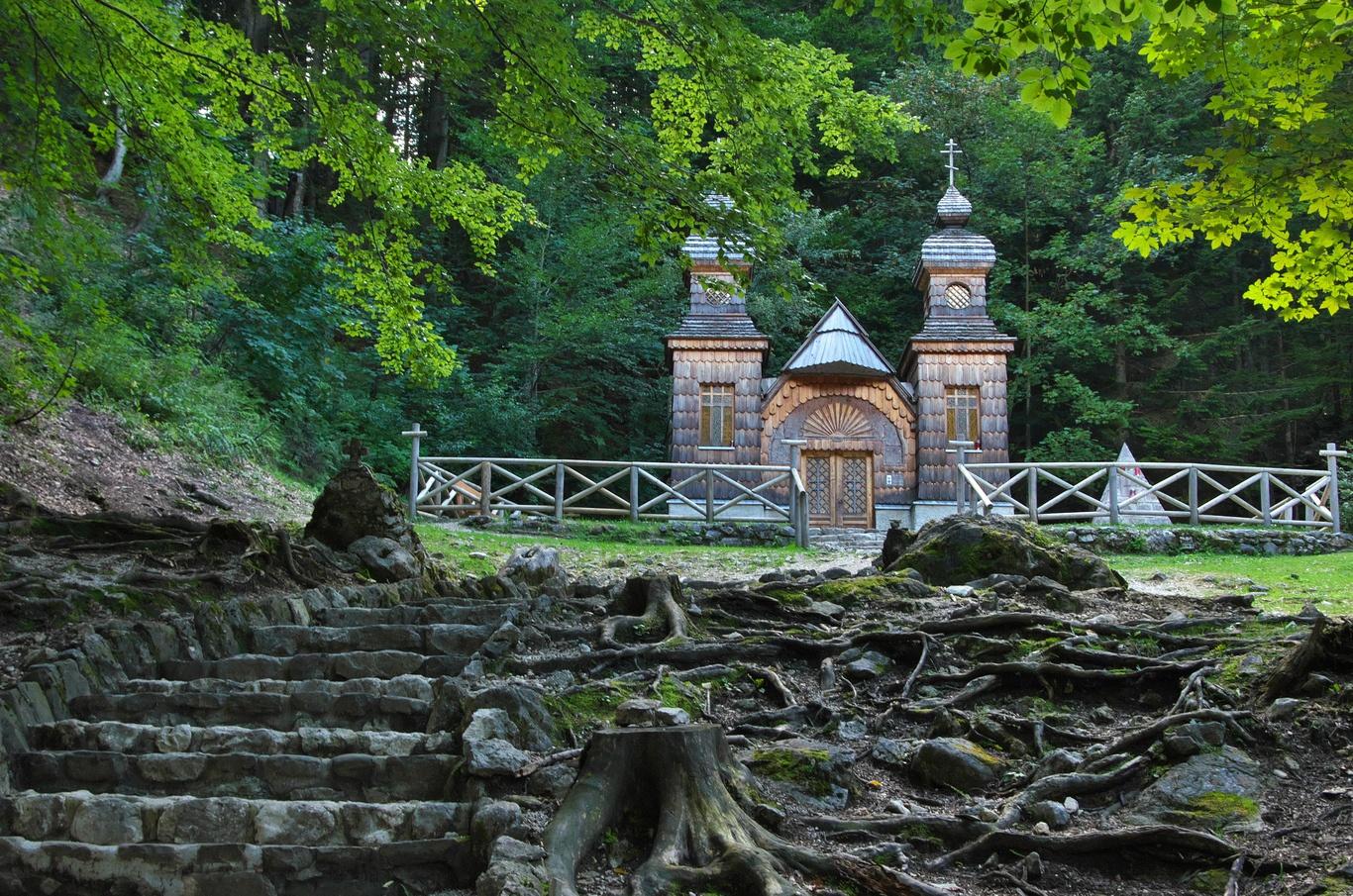 Ruská kaple