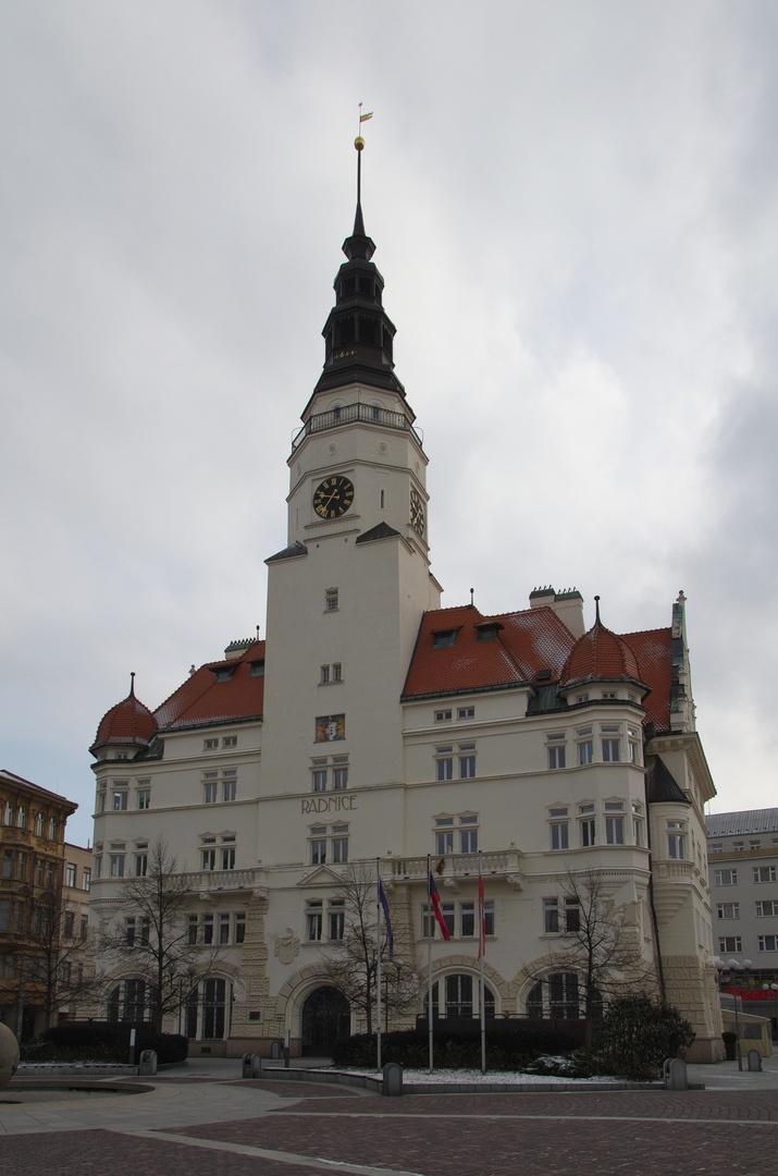Horní náměstí - Hláska