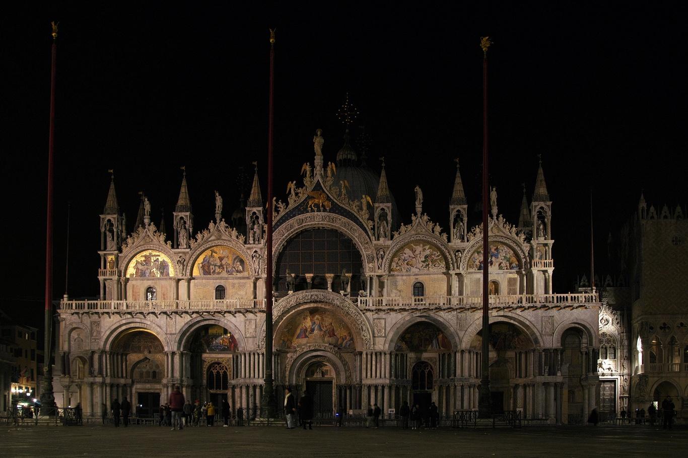 Bazilika sv. Marka