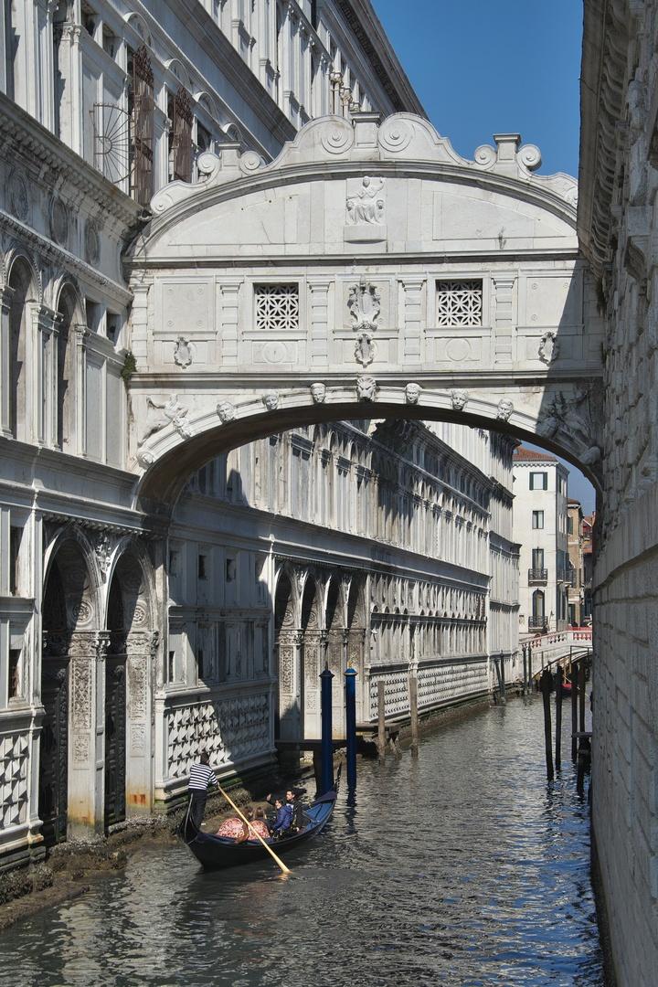 Most vzdechů