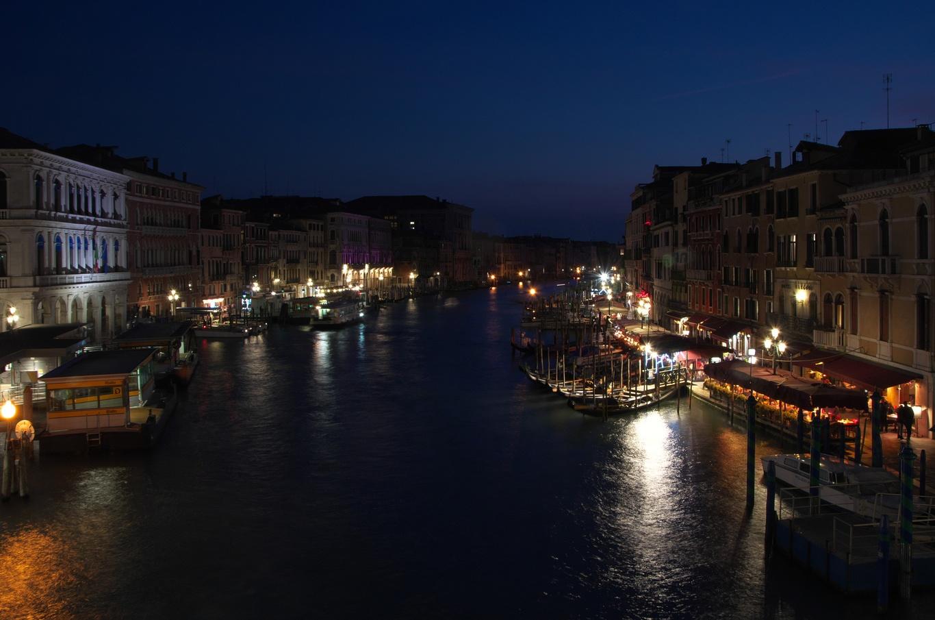 Canale di Cannaregio