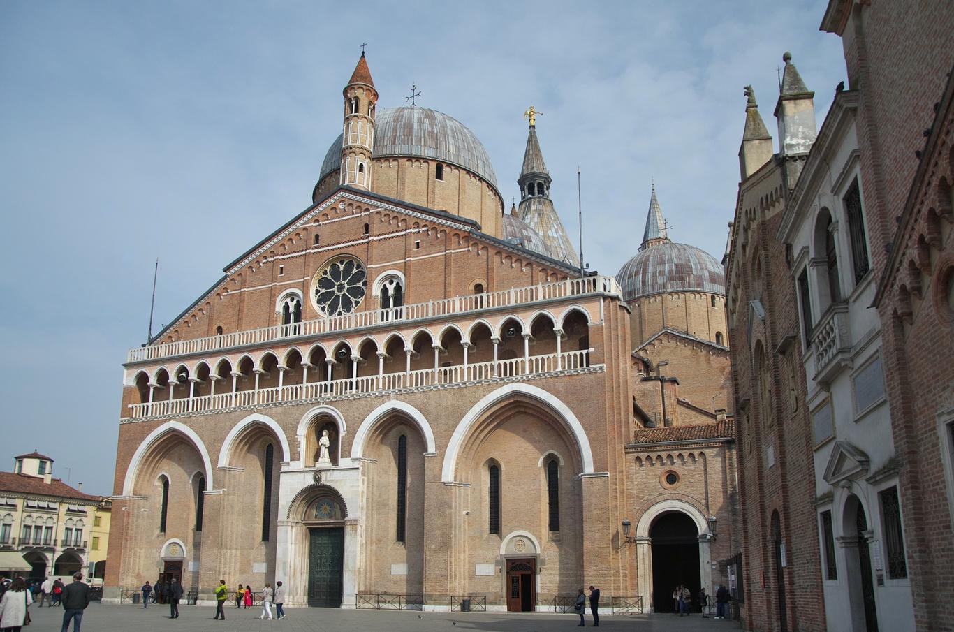 Bazilika sv. Antonína