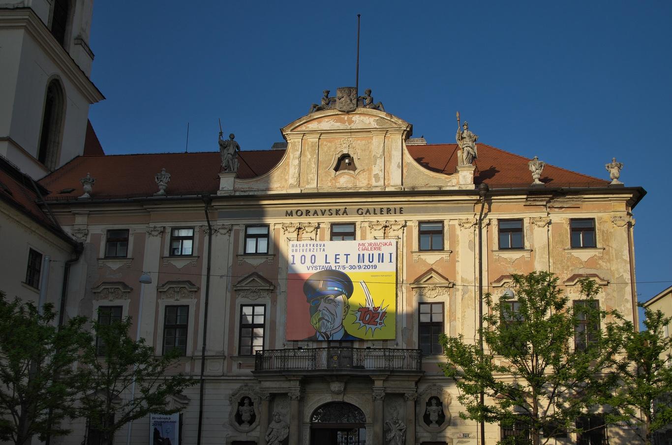 Místodržitelský palác