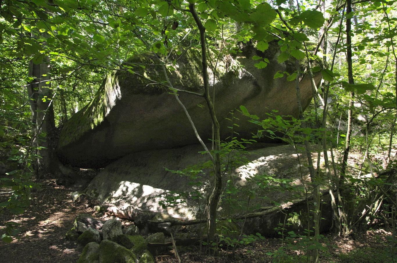 Filipovy kameny