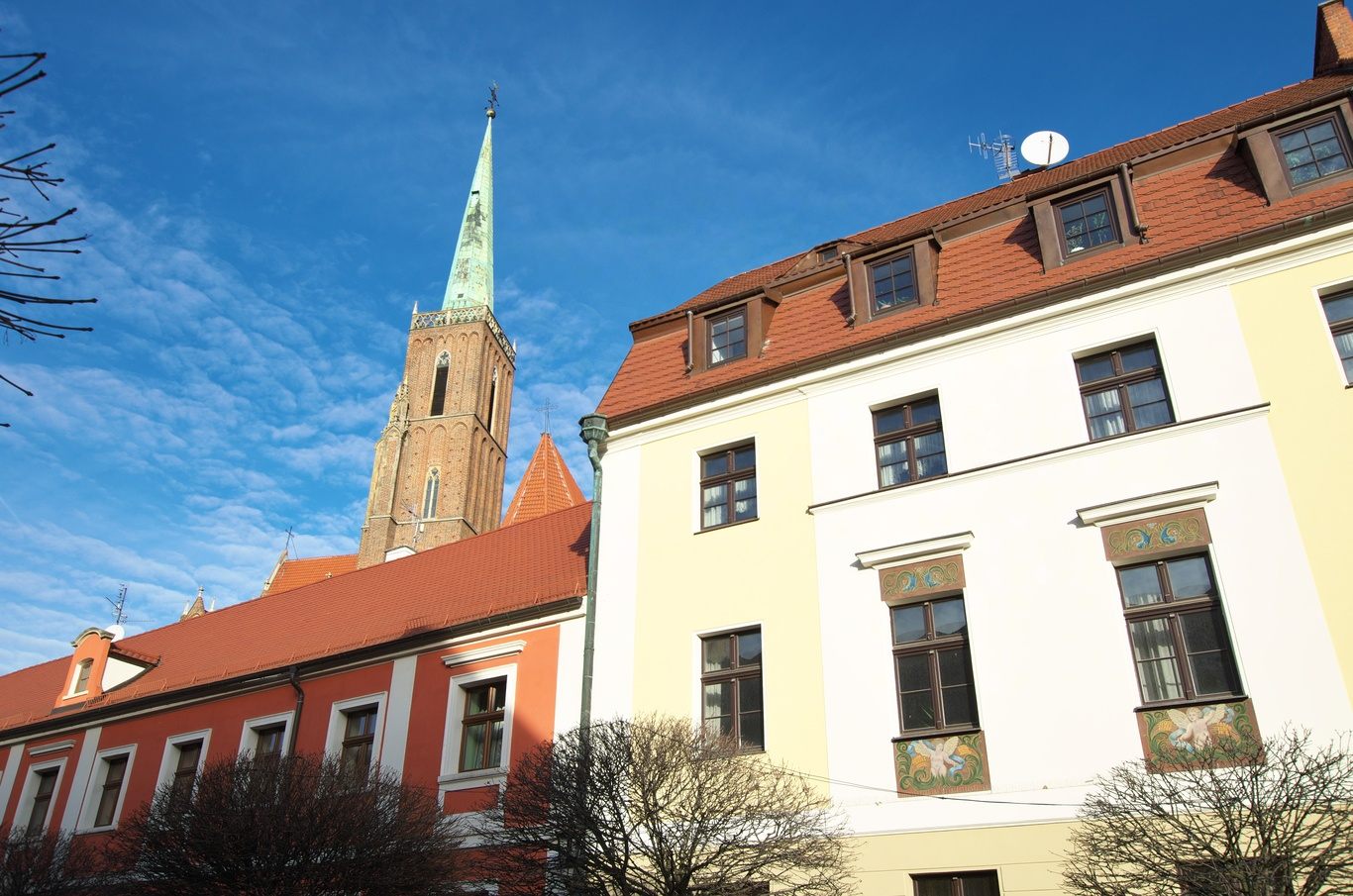 Ulice Katedralna