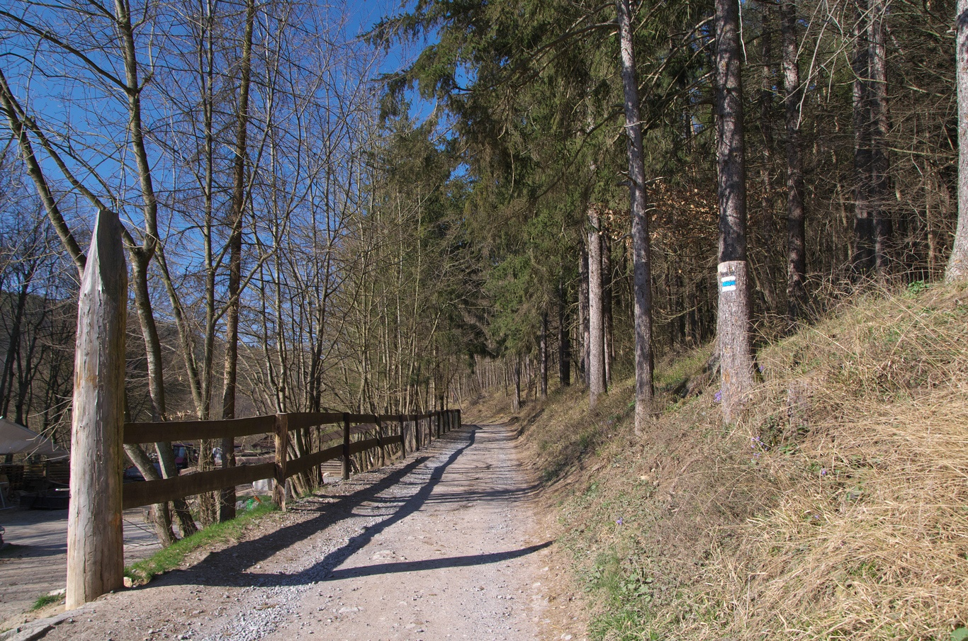 U Jelínkova mlýna