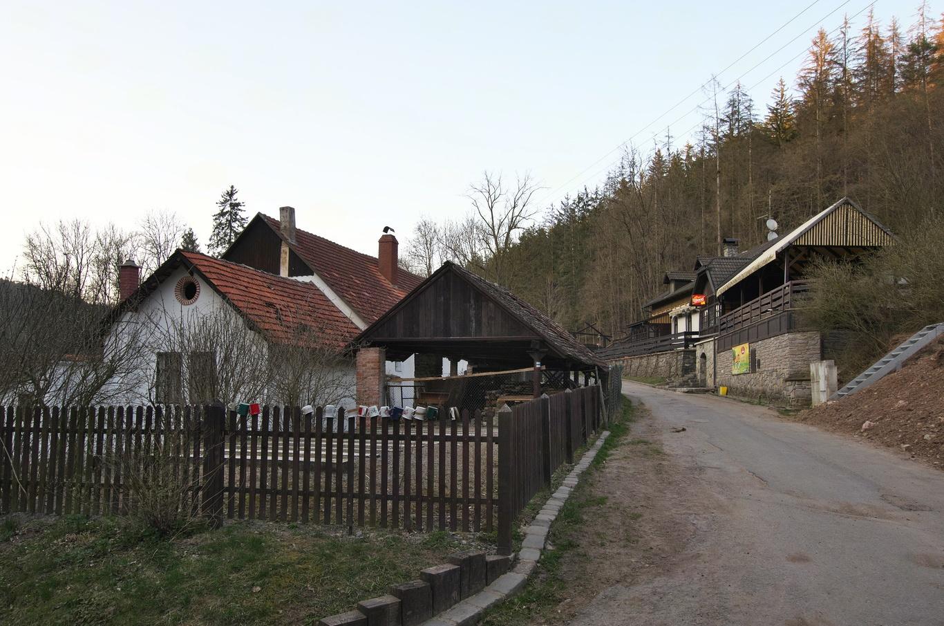 Jelínkův mlýn